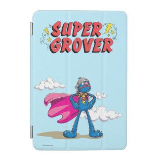 Protection iPad Mini Grover superbe