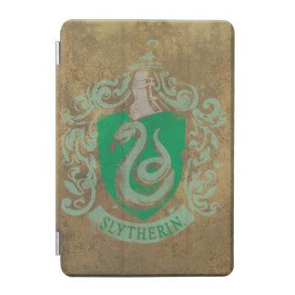 Protection iPad Mini Harry Potter | Slytherin vintage