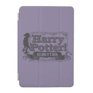 Protection iPad Mini Harry Potter ! Tellement longtemps il a été