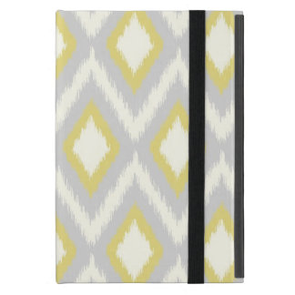 Protection iPad Mini Ikat tribal Chevron