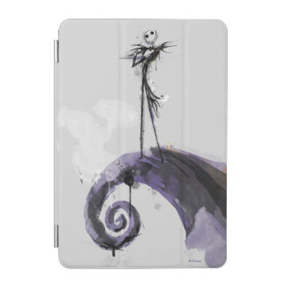 Protection iPad Mini Jack Skellington | Jack est de retour