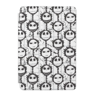 Protection iPad Mini Jack Skellington - motif