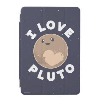 Protection iPad Mini J'aime Pluton