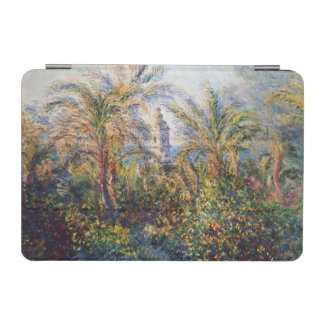 Protection iPad Mini Jardin de Claude Monet | dans Bordighera