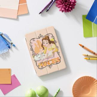 Protection iPad Mini Jeu de la belle | il en avant princesse