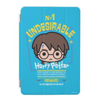 Protection iPad Mini La bande dessinée Harry Potter a voulu le