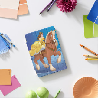 Protection iPad Mini La belle | n'abandonne jamais
