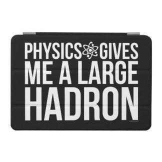 Protection iPad Mini La physique me donne un grand Hadron