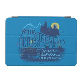 Protection iPad Mini Lac noir harry Potter | à Hogwarts