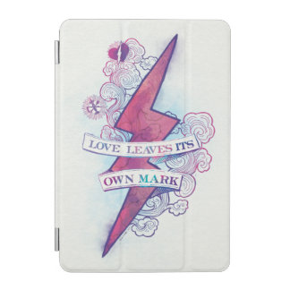 Protection iPad Mini L'amour du charme   de Harry Potter laisse sa