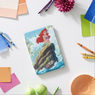 Protection iPad Mini L'aventure d'Ariel | commence par vous