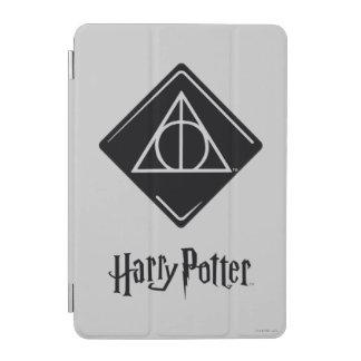 Protection iPad Mini Le charme | de Harry Potter de mort sanctifie
