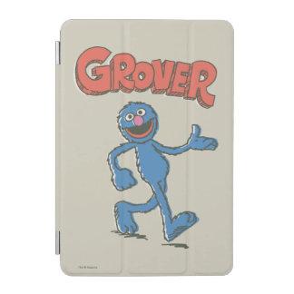 Protection iPad Mini Le cru de Grover badine 2