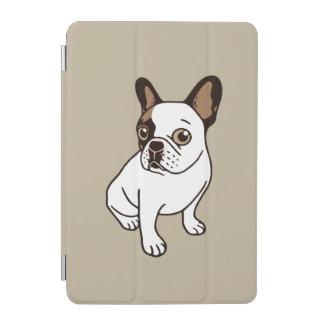 Protection iPad Mini Le faon adorable Frenchie pie