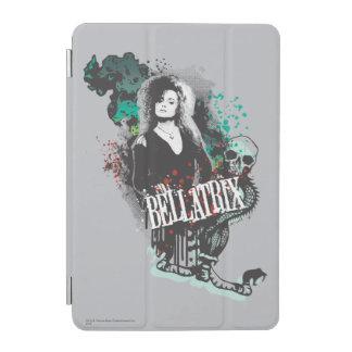 Protection iPad Mini Logo de graphique de Bellatrix Lestrange
