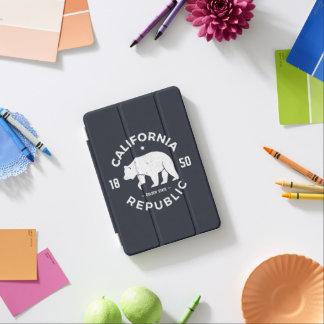 Protection iPad Mini Logo   de la Californie le Golden State