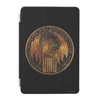 Protection iPad Mini M.A.C.U.S.A. Médaillon