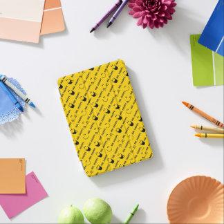 Protection iPad Mini M. Happy | tout le motif de sourires