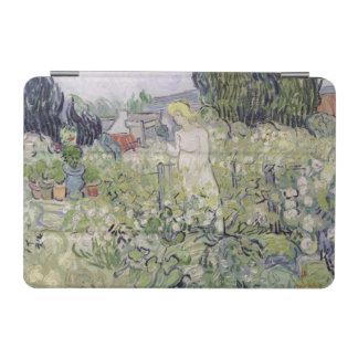 Protection iPad Mini Mademoiselle Gachet de Vincent van Gogh | dans le