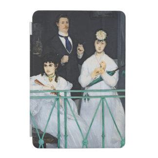 Protection iPad Mini Manet   le balcon, 1868-9