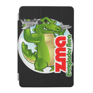 Protection iPad Mini Mini couverture d'alligator d'Ipad