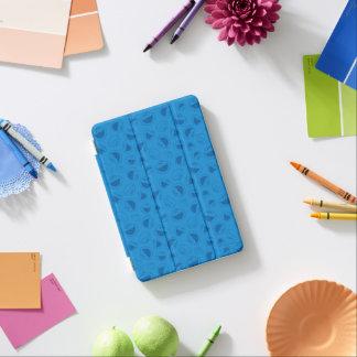Protection iPad Mini Monstre de biscuit | je motif bleu impressionnant