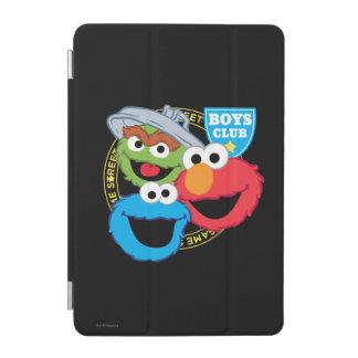 Protection iPad Mini Monstres de club de garçons