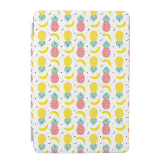 Protection iPad Mini Motif coloré de fruit tropical