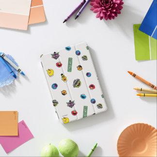 Protection iPad Mini Motif de caractère de Sesame Street