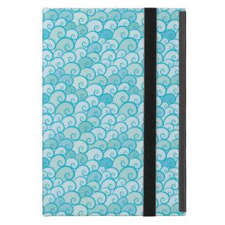 Protection iPad Mini Motif de mer