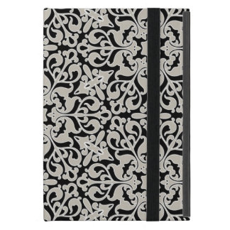 Protection iPad Mini Motif floral arabe