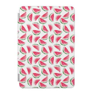 Protection iPad Mini Motif mignon d'ananas et de pastèque