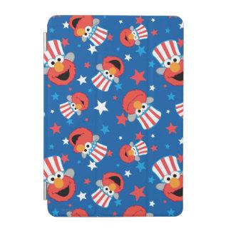Protection iPad Mini Motif patriotique d'Elmo