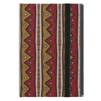 Protection iPad Mini Motif tribal