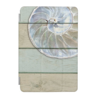 Protection iPad Mini Nautilus Shell