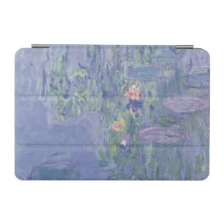 Protection iPad Mini Nénuphars de Claude Monet |