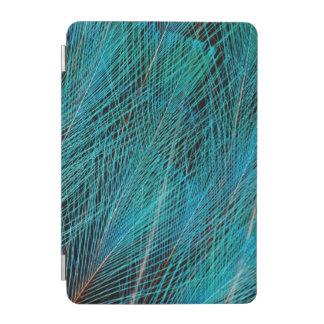 Protection iPad Mini Oiseau bleu des plumes de paradis