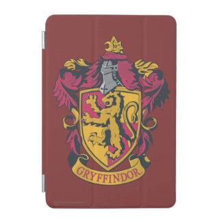 Protection iPad Mini Or et rouge de crête de Harry Potter | Gryffindor