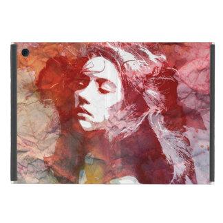 Protection iPad Mini Osez aimer l'iPad de | mini/les cas Air/2/3/4