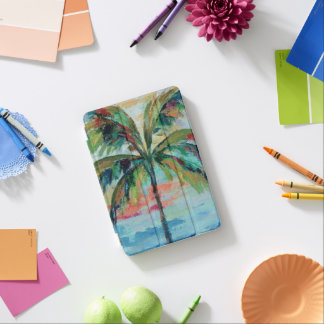 Protection iPad Mini Palmier tropical de |