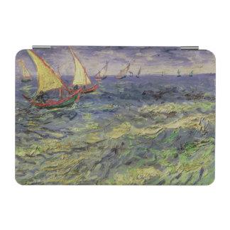 Protection iPad Mini Paysage marin de Vincent van Gogh   chez
