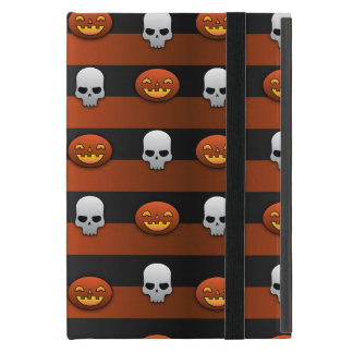 Protection iPad Mini Peau de Halloween