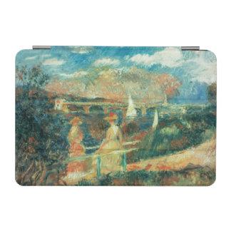 Protection iPad Mini Pierre banques de Renoir un | de la Seine à