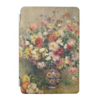 Protection iPad Mini Pierre dahlias de Renoir un |