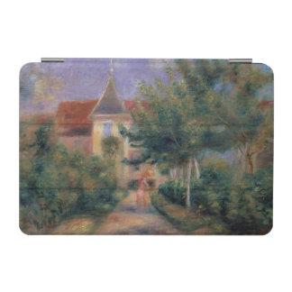 Protection iPad Mini Pierre maison de Renoir | un Renoir chez Essoyes