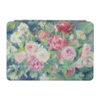 Protection iPad Mini Pierre roses 2 de Renoir un |
