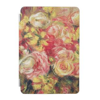 Protection iPad Mini Pierre roses de Renoir un |