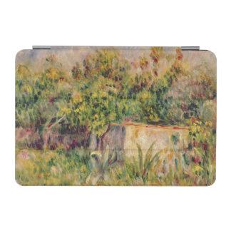 Protection iPad Mini Pierre un cabine de Renoir | dans une clairière