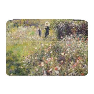 Protection iPad Mini Pierre un paysage d'été de Renoir |