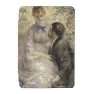 Protection iPad Mini Pierre un Renoir | les amants